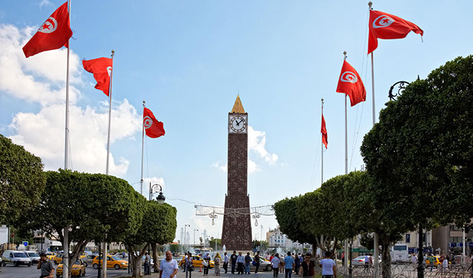 Alspective Tunisie