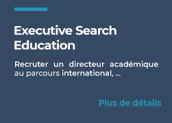 Executive Search education ALSpective Advisory in Leadership and Strategy