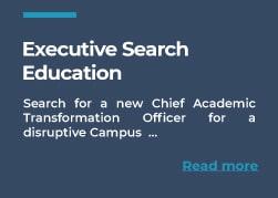 Expérience Executive education
